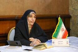 مسابقات بین المللی فرصت تعامل اثرگذار بانوان مسلمان رافراهم میکند