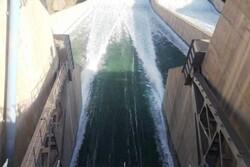 ۷۸درصد مخازن سدهای کشور پر شد/۹۵درصد سدهای خوزستان پرآب است