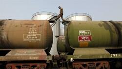 Iran-India-oil