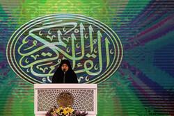 مسابقات قرآن کریم اوقاف با حضور ۲۱۰ نفر در استان سمنان آغاز شد