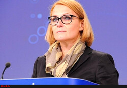 EU satisfied with creation of INSTEX: spokesperson
