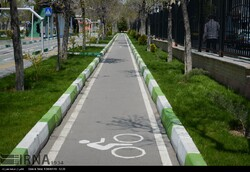 Tehran Municipality to develop bike lanes, bike sharing systems
