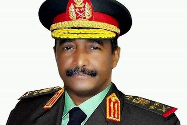 سوڈانی فوجی کونسل کے نئے سربراہ نے حلف اٹھا لیا