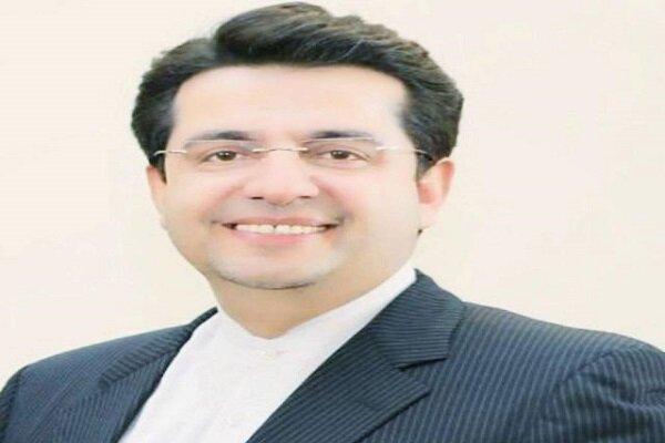 İran Dışişleri Bakanlığı'nın yeni sözcüsü belli oldu