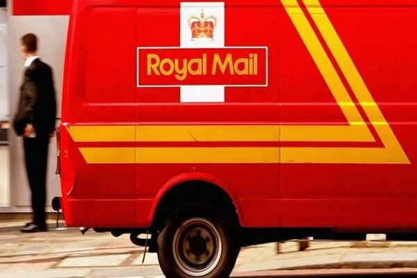 Royal Mail re-establishes postal services to Iran