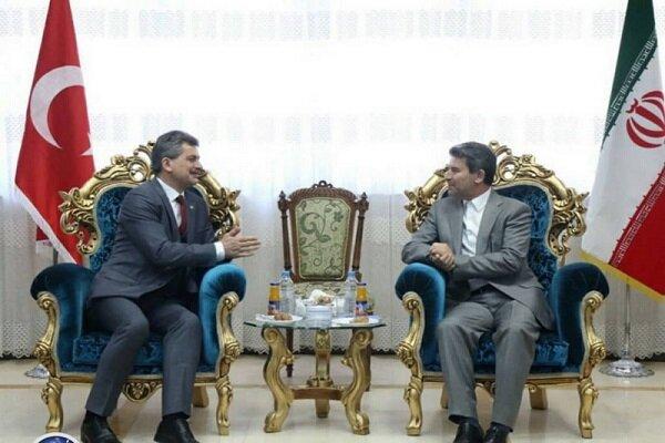 İran-Türkiye ilişkileri en iyi seviyede