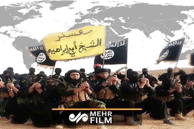 روس میں داعش دہشت گرد تنظیم سے منسلک گروہ کا خاتمہ