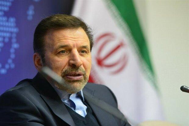 Trump failed both in sanctioning, seeking negotiations with Iran: Vaezi