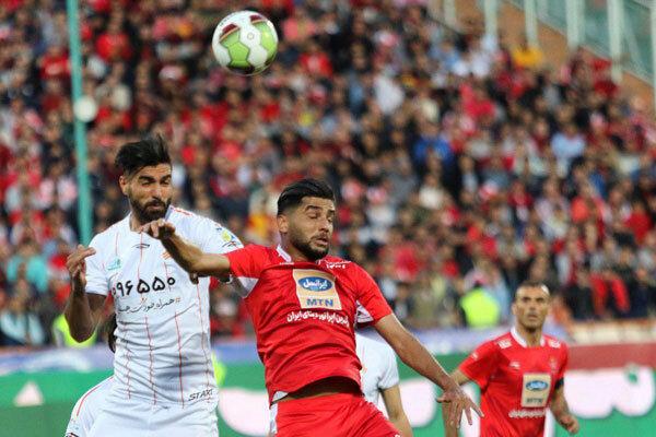 Persepolis beats Saipa 3-2 in IPL