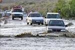 آخرین وضعیت جادههای کشور/ مسدود شدن راهها به دلیل طغیان رودها
