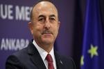 Çavuşoğlu'ndan önemli Suriye açıklaması