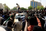 S Arabia backs Sudanese Military Council
