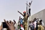 بازداشت چند نفر از اعضای حزب حاکم سابق سودان