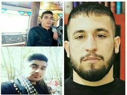 اگر از این زورگیرها شکایت دارید به دادسرای کرمانشاه مراجعه کنید