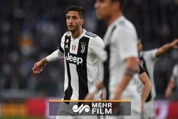 تعویق قهرمانی صدرنشین سری آ ایتالیا
