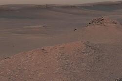جمع آوری خاک رس از سطح مریخ برای یافتن آب