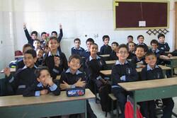 تراکم جمعیت کلاسهای مدارس اصفهان بالاتر از میانگین کشوری است