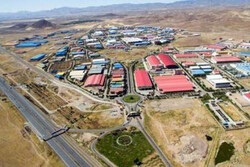 ۱۴۸ میلیون دلار کالا از شهرکهای صنعتی استان قزوین صادر شد