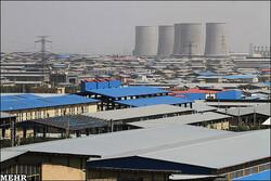 واگذاری زمین صنعتی به سرمایه گذاران در قزوین ۲ برابر رشد یافت