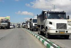 تخلفات ۲۱ شرکت حملونقل در استان سمنان رسیدگی شد