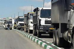 سقف سوختگیری کامیون ها ۲۰ درصد افزایش یافت