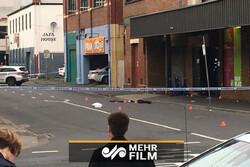 تیراندازی در استرالیا با چهار کشته و زخمی
