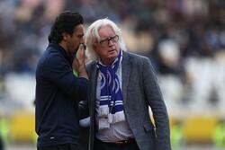 Esteghlal FC reportedly suspends Winfried Schäfer till season end (updated)