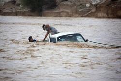 ۱۳ محور خراسان جنوبی مسدود شد / رانندگان اصرار بر تردد نکنند