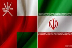Iran, Oman to expand military coop.