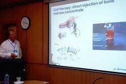 کارگاه بین المللی مهندسی بافت و پزشکی بازساختی در گیلان آغاز شد