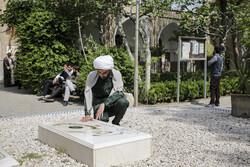 دوره آموزش مکالمه عربی در حوزه علمیه مروی برگزار می شود