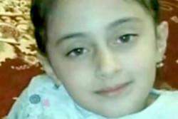 تماس تلفنی دختربچه گمشده در مهاجران با مادرش/ باران زنده و سالم است
