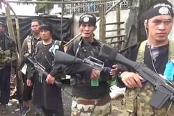 مرگ سرکرده داعش در فیلیپین تائید شد