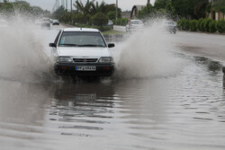 لایروبی شبکه فاضلاب خرمشهر برای فصل بارندگی آغاز شد
