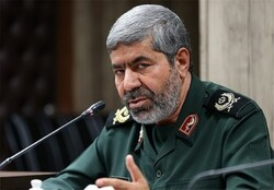 IRGC, Basij to continue helping flood victims: spokesman