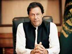 Imran Khan to visit Iran soon