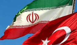 Turkish envoy: Tehran-Ankara ties to expand in coming years