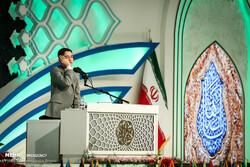 Kenyan memorizer, Iranian reciter top at Quran competition in Tehran