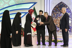 36th International Quran Competitions in Tehran