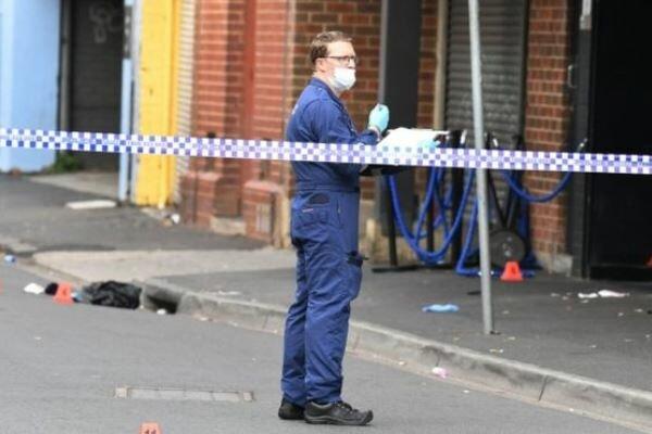 تیراندازی در استرالیا ۴ مجروح بر جای گذاشت