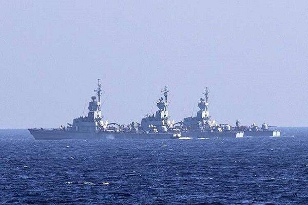 حمله اخیر اسرائیل علیه سوریه برای اولین بار از دریا انجام شد