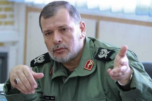 سپاه الغدیر یزد تا پایان شرایط بحرانی در خوزستان میماند