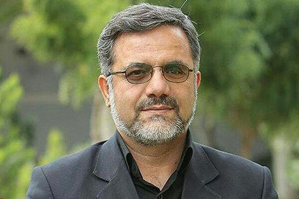مدیر انجمن هنرهای تجسمی انقلاب و دفاع مقدس روایت فتح منصوب شد