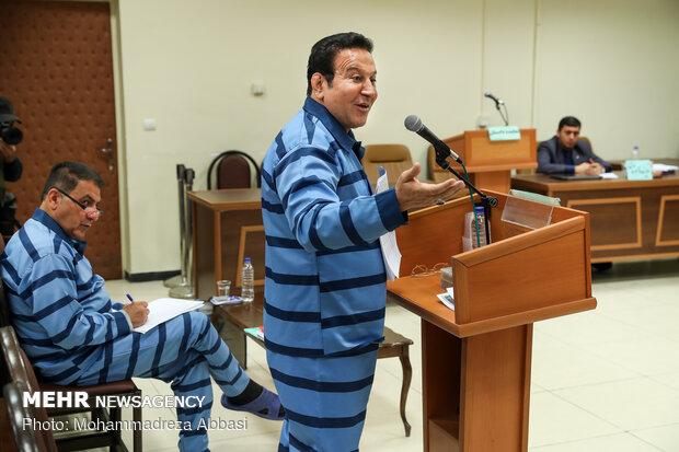 جزئیات حکم حسین هدایتی/ محکومیت به حبس، شلاق و رد مال