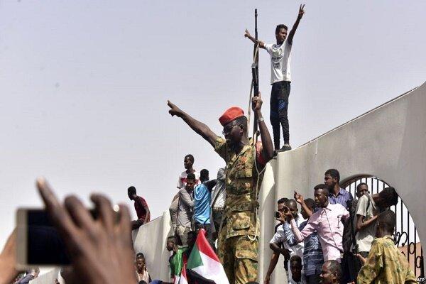 توافق شورای نظامی سودان و مخالفان؛ حاکمیت نظامی منحل میشود؟