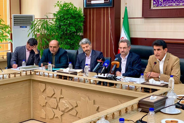 نقاط بحرانی مسیرهای آب در شهر تهران شناسایی و اصلاح می شوند