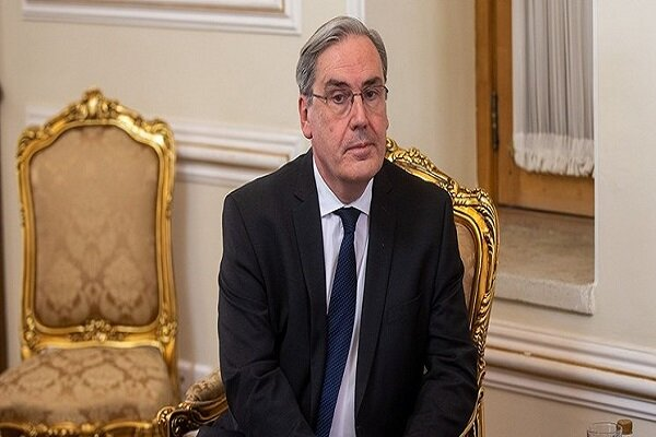 FM summons newly appointed French amb. over a French official's tweets