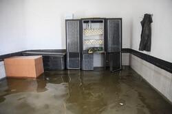 ۶ هزار خانواده خوزستانی در سیل وسایل خود را از دست دادند
