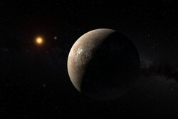 همسایه غول پیکر نزدیکترین سیاره به منظومه شمسی شناسایی شد