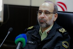 المتحدث باسم قوات الشرطة الإيرانية: لا تهاون مع الانتهازيين